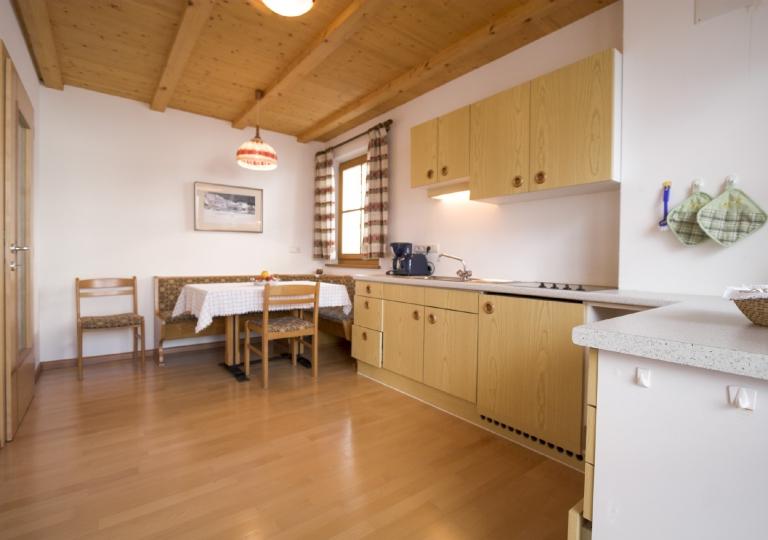 Appartamento 47 qm